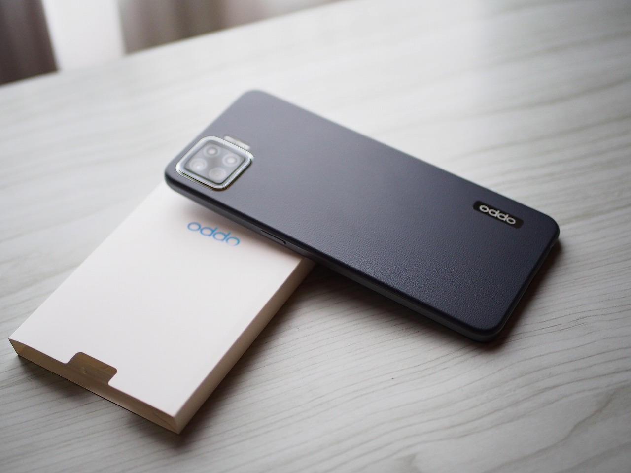 【Android】楽天回線エリア内でパートナー回線接続 機種を変えてみたら 【OPPO A73